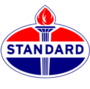 Лого Standard Oil Company Incorporated